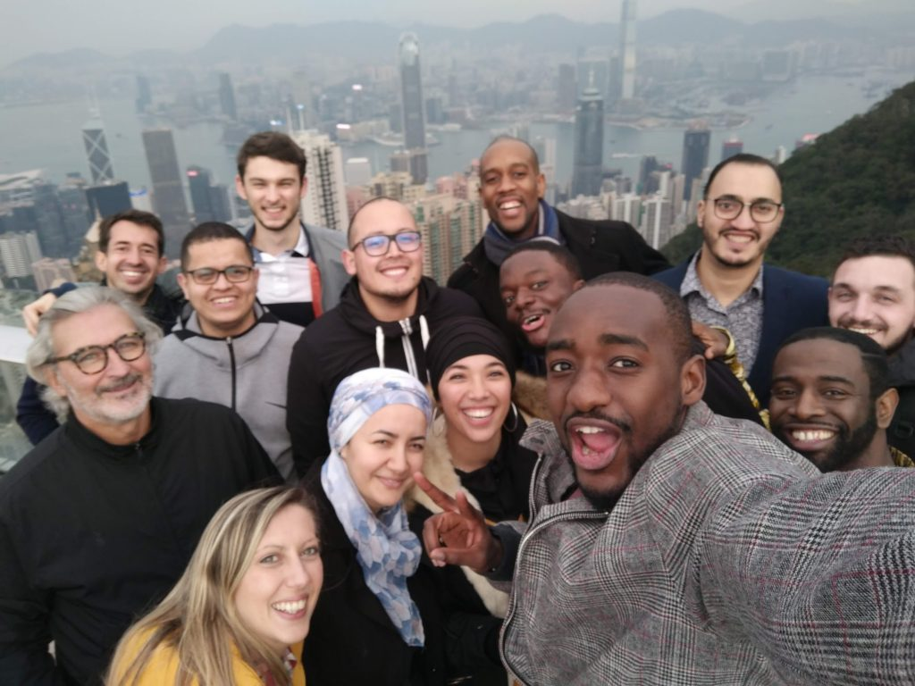 Photo de bilkher en Chine