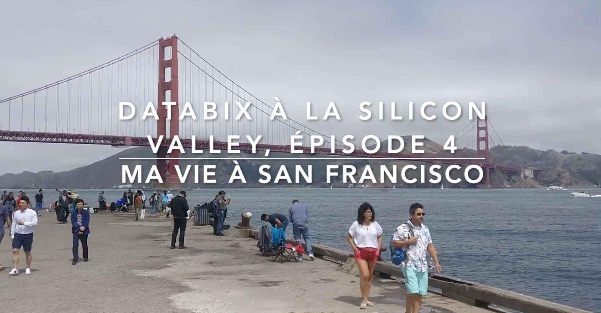Databix a la silicon valley